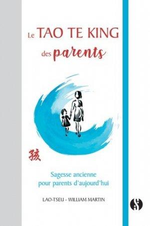 Le Tao Te King des parents - synchronique - 9782917738597