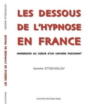 Les dessous de l'hypnose en France-euthymix-9782955884225