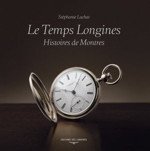 Le Temps Longines-alphil-9782970083177