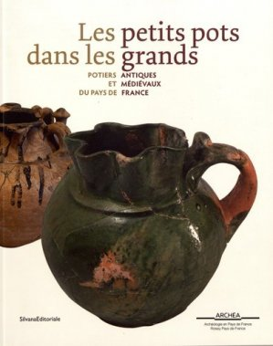 Les petits pots dans les grands-silvana editoriale-9788836636457