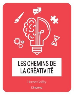 Les chemins de la créativité-de l'imprevu-9791029507816
