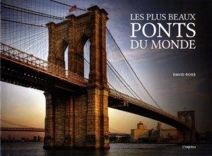 Les plus beaux ponts du monde-de l'imprevu-9791029508400