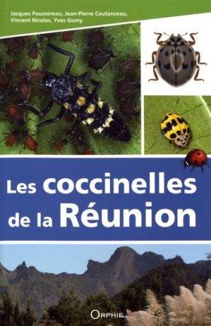 Les coccinelles de l'île de La Réunion-orphie-9791029802492