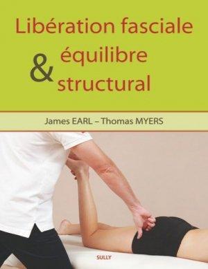 Libération fasciale et équilibre structural-sully-9782354322311