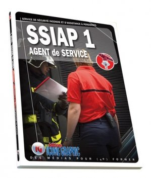 Livre ssiap1-icone graphic-9782357384835