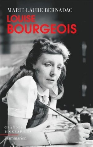 Louise Bourgeois - flammarion - 9782081330313