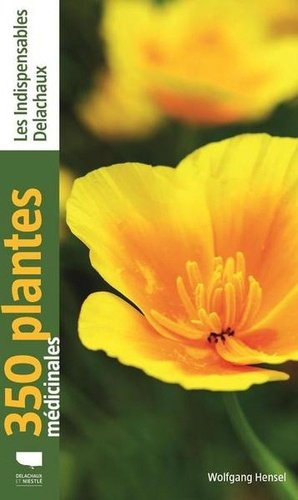 350 plantes médicinales-delachaux et niestlé-9782603026595