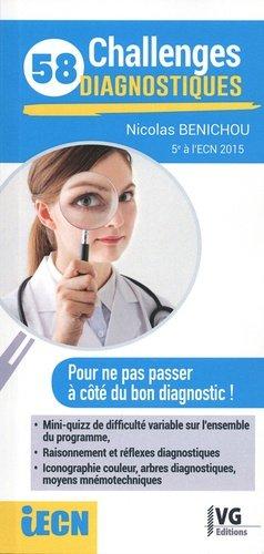 58 Challenges diagnostiques iECN - vernazobres grego - 9782818317280