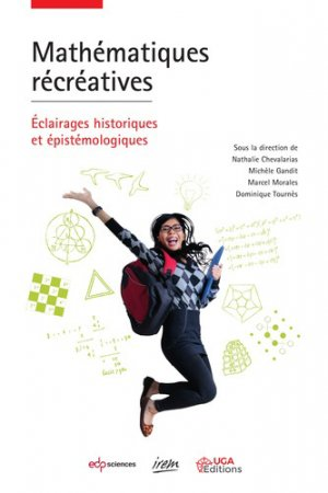Mathématiques récréatives-edp sciences-9782759823185