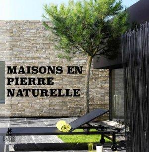 Maisons en pierre naturelle-place des victoires-9782809915341
