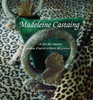 Madeleine Castaing-du regard -9782841053728