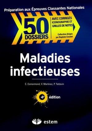 Maladies infectieuses-estem-9782843714559