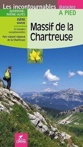 Massif de la Chartreuse-chamina-9782844664143