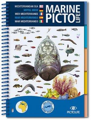Marine Picto Life -  Méditerranée-gap-9782952780919