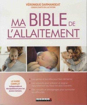 Ma bible de l'allaitement-leduc.s-9791028510763