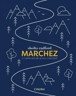 Marchez - de l'imprevu - 9791029507649