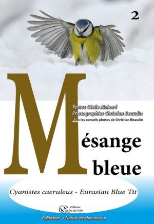 Mésange bleue-du jeu de l'oie -9782368310687