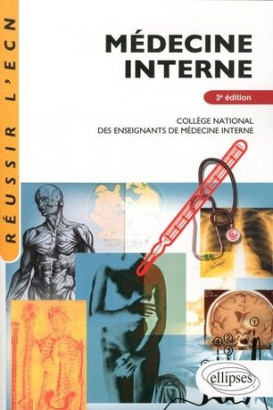 Médecine interne-ellipses-9782729863999