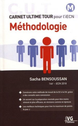 Méthodologie-vernazobres grego-9782818317303