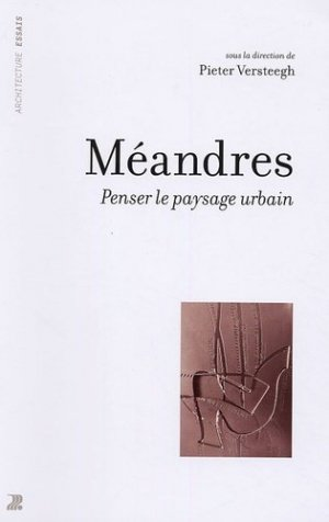 Méandres - presses polytechniques et universitaires romandes - 9782880746230