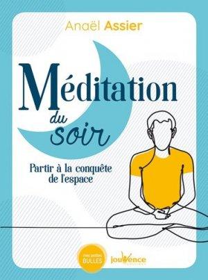Méditations du soir-jouvence-9782889531813