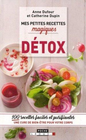 Mes petites recettes magiques détox-leduc-9791028510671