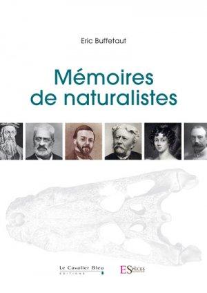 Mémoires de naturalistes-biotope-9791031802749