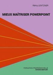 Mieux maitriser powerpoint-remylent-9782490275021