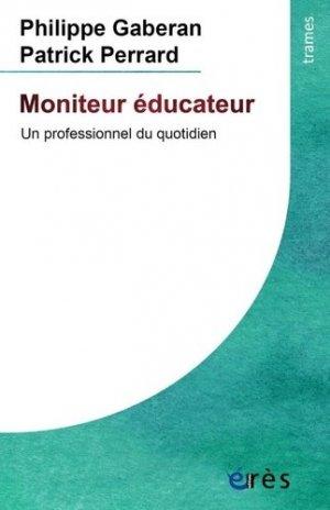 Moniteur éducateur-erès-9782749262949