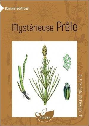 Mystérieuse Prêle-de terran-9782913288423