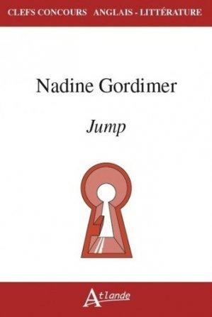 Nadine Gordimer-atlande-9782350305264