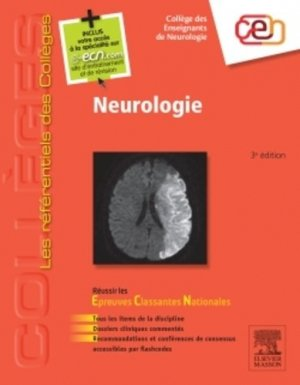 Neurologie - elsevier / masson - 9782294743184