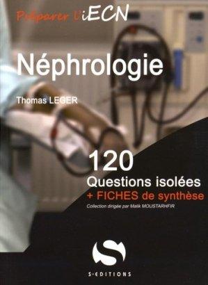 Néphrologie-s editions-9782356401342
