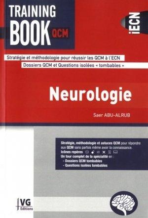 Neurologie-vernazobres grego-9782818316047
