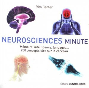 Neurosciences minute - contre dires - 9782849335062