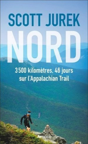 Nord - flammarion - 9782081447035