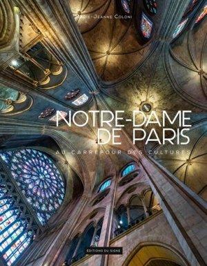 Notre Dame de Paris-du signe-9782746836679