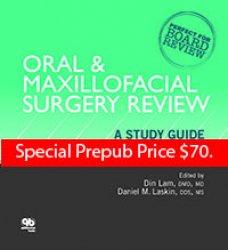 Oral & Maxillofacial Surgery Review: A Study Guide - quintessence publishing - 9780867156747