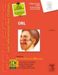 ORL-elsevier / masson-9782294734670