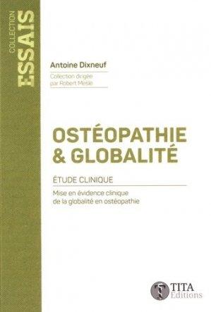Ostéopathie et globalité-tita-9791092847086