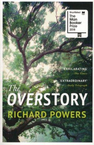 Overstory - vintage - 9781784708245