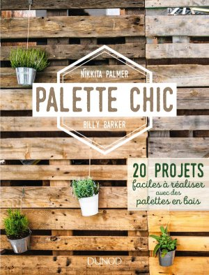 Palette Chic-dunod-9782100793709