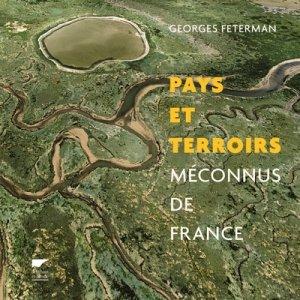 Pays et terroirs méconnus de France-delachaux et niestle-9782603025642