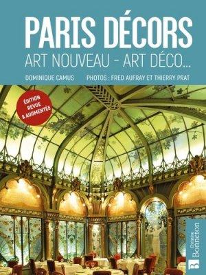 Paris décors-christine bonneton-9782862538112