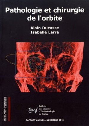 Pathologie et chirurgie de l'orbite-editions l-9791094159040