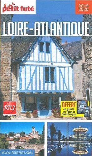 Petit Futé Loire-Atlantique - nouvelles editions de l'universite - 9782305013855