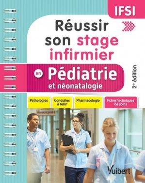 Pédiatrie, néonatalogie-estem-9782311660449