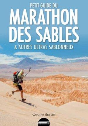 Petit guide à l'usage du marathon des sables-outdoor-9782490329069
