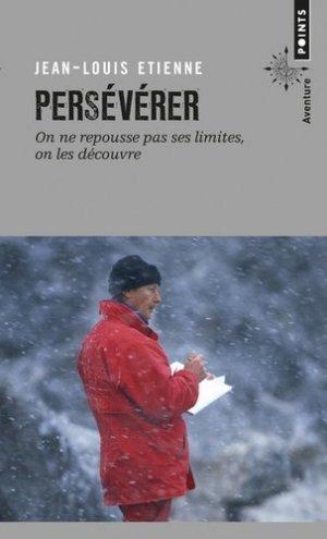 Persévérer - points - 9782757860427