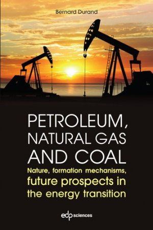 Petroleum, natural gas and coal-edp sciences-9782759822317